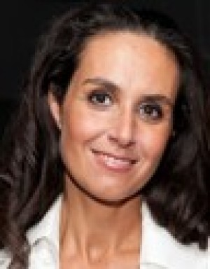 Sophie GUEDJ - DAVID